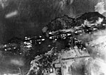 Pearl Harbor Japanese recon photo of battleship row 80G30551.jpg