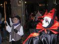 Peiròt e godil al Carnaval de Limós dins Auda (França).jpg