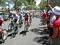 Peloton 2, Menglers Hill, TDU 2010 Stage 1.JPG