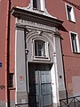 Perpignan cours Maintenon rue Castillet place Pons.jpg