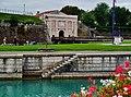 Peschiera del Garda Forte San Marco Porta Verona Esterno 1.jpg