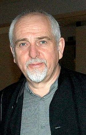 Gabriel, Peter (1950-)