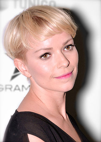 Petra Marklund - Petra Marklund at the Grammis Awards in 2013