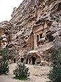 Petra ruins - panoramio.jpg