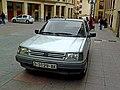 Peugeot 309 GL - Oviedo - 2012-05-14 1 - Zulio.jpg
