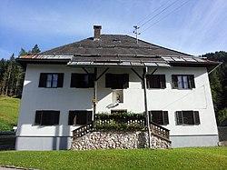 Pfarrhof Zell-Pfarre 20120828.jpg