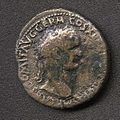 Philipopolis Numismatic Society collection 1.1A Domitian.jpg