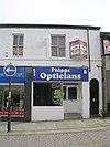 Phipps Opticians - Queen Street - geograph.org.uk - 1768661.jpg