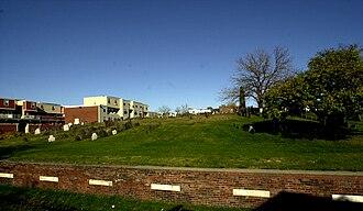 Phipps Street Burying Ground - Image: Phipps Street Burying Ground Boston MA 02