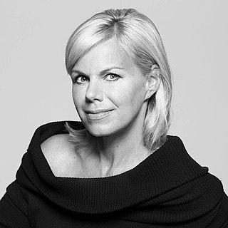 Gretchen Carlson American journalist (born 1966)