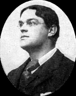 John Percival Gülich - Image: Photograph of John Percival Gülich