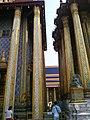 Phra Borom Maha Ratchawang, Phra Nakhon, Bangkok, Thailand - panoramio (68).jpg