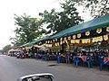Phra Prathom Chedi, Mueang Nakhon Pathom District, Nakhon Pathom 73000, Thailand - panoramio.jpg