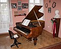 Piano of Imre Kálmán in his museum-2.jpg