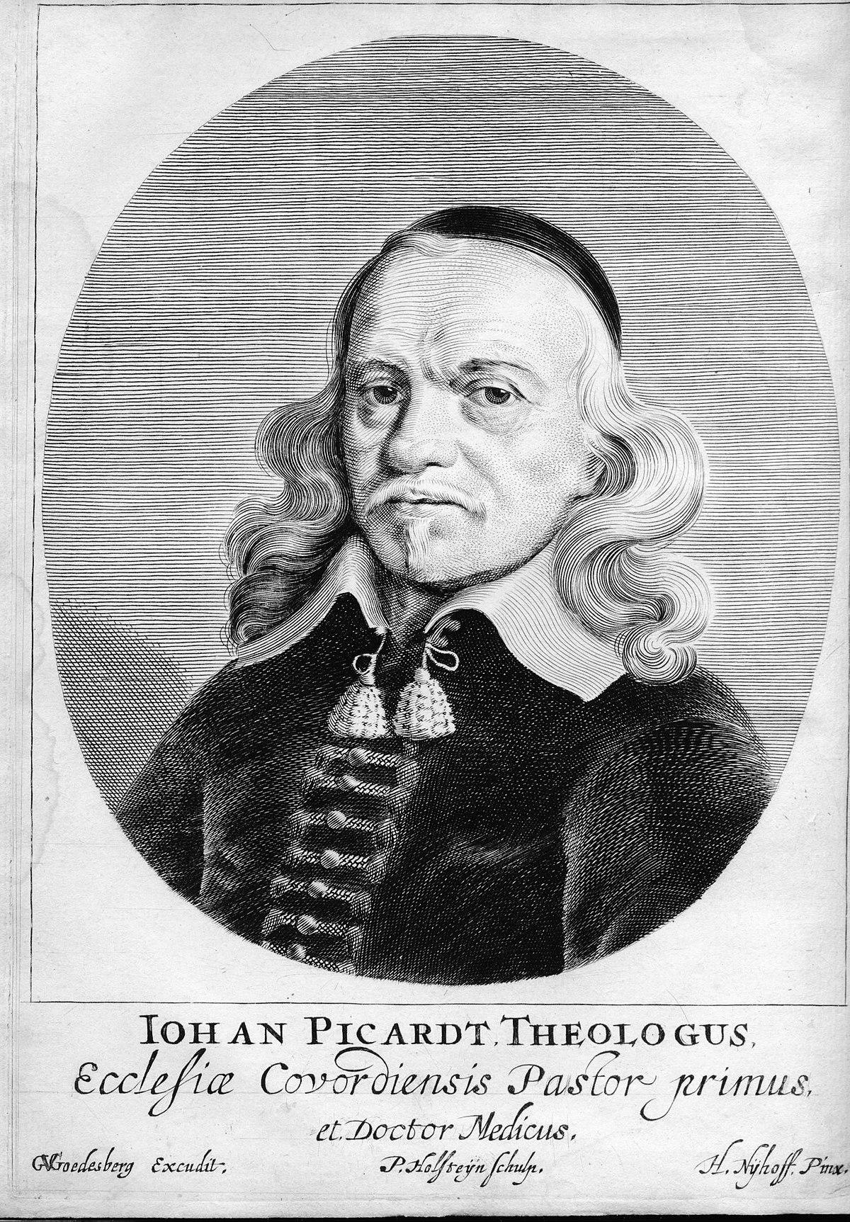 Picardt 1660 portret.jpg
