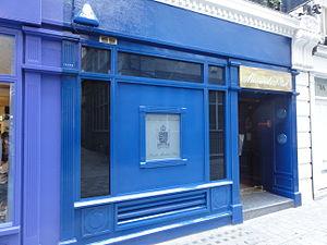 The Bag O'Nails - 9 Kingly Street, Soho
