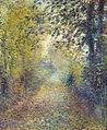 Pierre-Auguste Renoir - In the Woods - Google Art Project.jpg