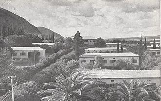 Beit Alfa - Kibbutz Beit Alpha