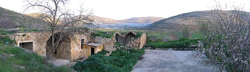 חאן אל-לובן