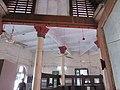 Pillar of old Pubali bank building, Kandirpar, Cumilla 08.jpg