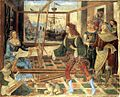 Pinturicchio - The Return of Odysseus - WGA17830.jpg