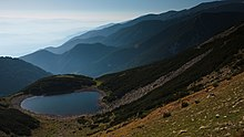 Pirin-Nationalpark (Bulgarien)