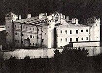 Piszczalauski castle (Miensk, Bielarus) bXX 01.jpg