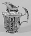 Pitcher (part of a coffee and tea service) MET 191800.jpg