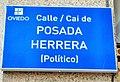 Placa de la calle Posada Herrera.jpg