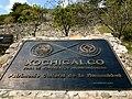 Placa informativa de Xochicalco.jpg