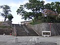 Place of 26 missionary dead-Nisizaka Park - panoramio.jpg