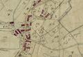 Plan cadastral Bourréac 1809 2.png