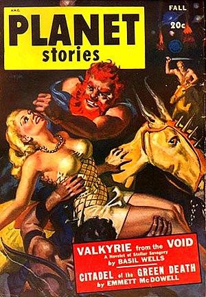 Basil Wells cover