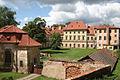 Plasy - areál zámku - bývalá prelatura.jpg