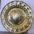 Plate with Adam and Eve - Kelmscott Manor - Oxfordshire, England - DSC00096.jpg