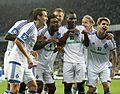 Players of FC Dynamo Kyiv.jpg