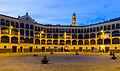 Plaza de toros vieja, Tarazona, España, 2015-01-02, DD 32.JPG