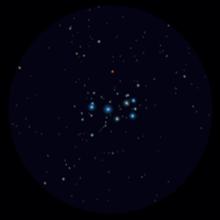 stelle del crepuscolo ancora risalente orecchini di clip di incontri