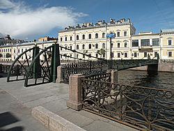 Почтамтский мост