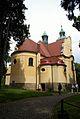 Polanica Zdrój - kościół. Foto Barbara Maliszewska.jpg