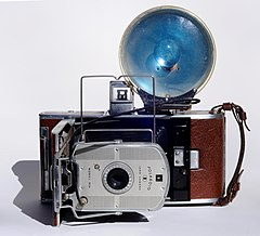 Polaroid Land Camera Model 95A - 2.JPG