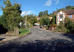 Polesteeple Hill, Biggin Hill, Kent TN16 - geograph.org.uk - 67992.jpg