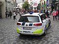 Police car in Copenhagen Denmark 06.jpg