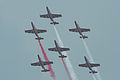 Polish Air Force Team Iskra - Zhukovsky 2012 (8720748933).jpg