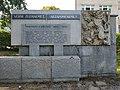 Pomník obětem druhé světové války v Plzni - Bolevci.jpg