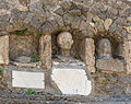 Pompeii family funerary niches.jpg