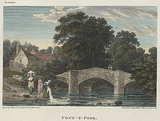 Pont-y-Pool