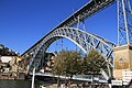 Ponte Dom Luís I in Porto, Portugal.jpg