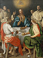 Pontormo - Cena in Emmaus - Google Art Project.jpg