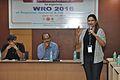 Pooja Sharma Speaks - Opening Session - Workshop for Organising World Robot Olympiad - NCSM - Kolkata 2016-06-13 4486.JPG